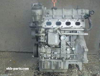 Контрактный двигатель Audi (Ауди) BLF 1.6
