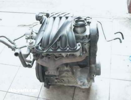 Контрактный двигатель Skoda (Шкода) AGP 1.9