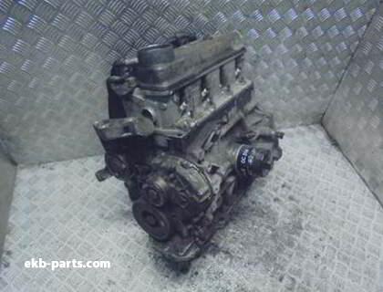 Контрактный двигатель Skoda (Шкода) AQW 1.4