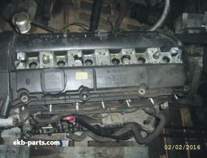 Контрактный двигатель BMW (БМВ) M52B20TU