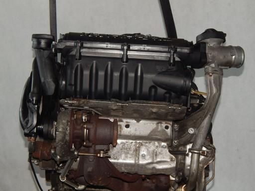 Двигатель Mercedes Benz — 668.940