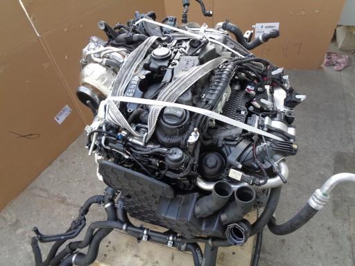 Двигатель Mercedes Benz — 654.920