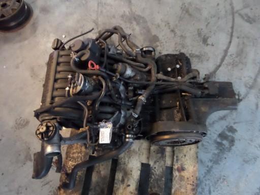 Двигатель Mercedes Benz - 668.914