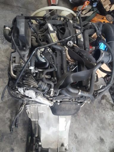 Двигатель Mercedes Benz — 651.957