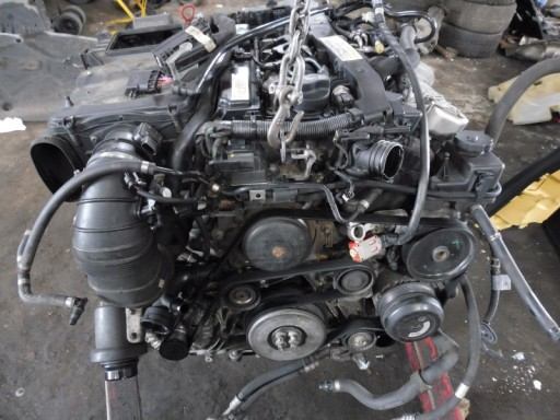 Двигатель Mercedes Benz — 651.925