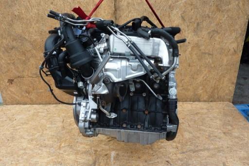 Двигатель Mercedes Benz — 651.930