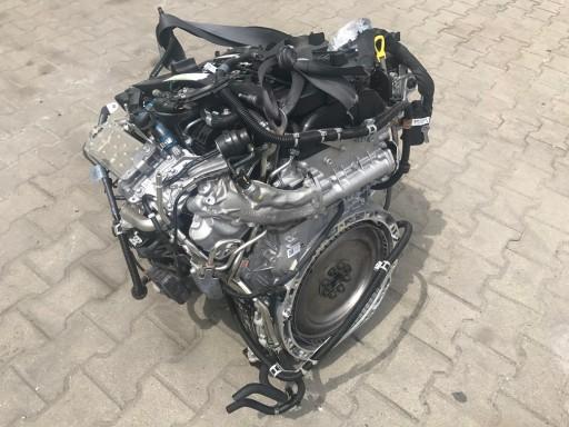 Двигатель Mercedes Benz — 651.924