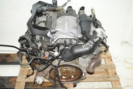 Двигатель Mercedes Benz - 112.942