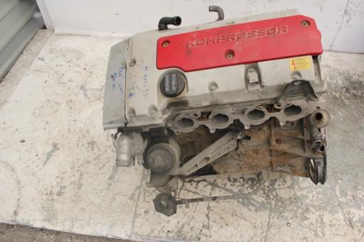 Двигатель Mercedes Benz - 111.955