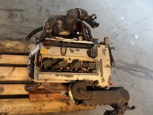 Двигатель Mercedes Benz - 111.956