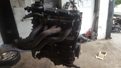 Двигатель Seat — AGZ